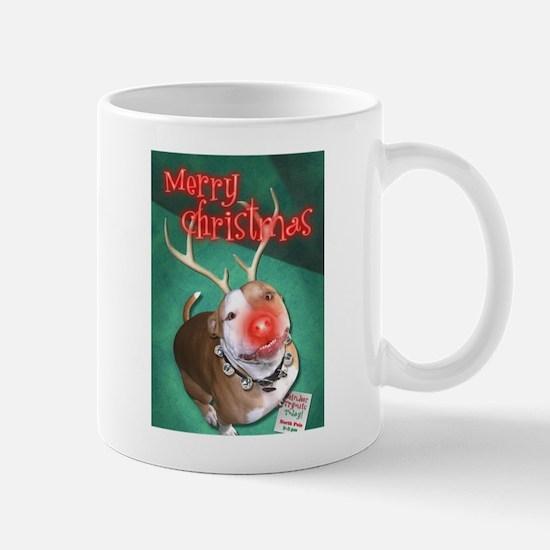 Boodolph Mug