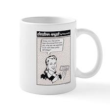 Yucky Bill Things Mug