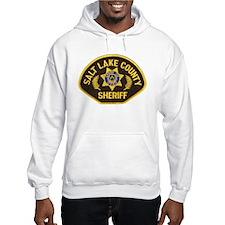 Salt Lake County Sheriff Hoodie