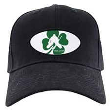 Cute St patricks day hockey Baseball Hat