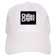 Chillax Baseball Cap