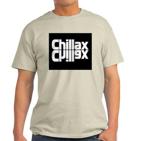 Chillax Light T-Shirt
