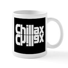 Chillax Small Mug