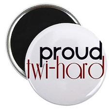 "Proud Twihard 2.25"" Magnet (100 pack)"