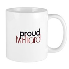 Proud Twihard Mug