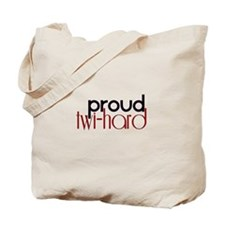 Proud Twihard Tote Bag