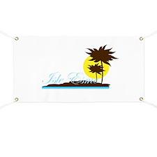 Isle Esme Banner