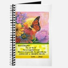 Jesus: You Are Loved! Journal