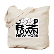 CoopRZtown, NY Tote Bag