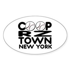 CoopRZtown, NY Decal