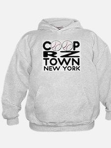CoopRZtown, NY Hoodie