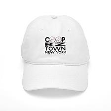CoopRZtown, NY Baseball Cap