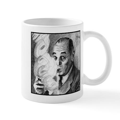 C.S. Lewis Mug