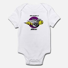 Rumble Bee Infant Bodysuit