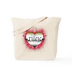 Eclipse Riley Tote Bag