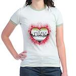 Eclipse Riley Jr. Ringer T-Shirt