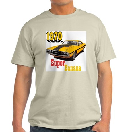 The Super Banana Light T-Shirt