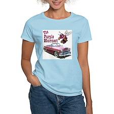The Purple Hornet T-Shirt