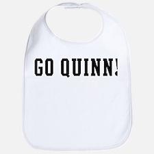 Go Quinn Bib