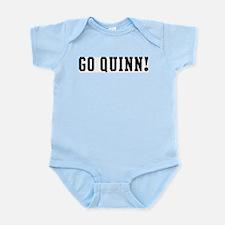 Go Quinn Infant Creeper