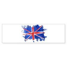 UK Bumper Sticker