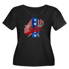 4th of July T