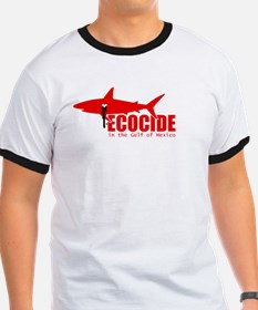 Ecocide in the Gulf -- Shark T