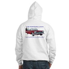 Hoodie (With Front Logo)