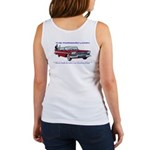 Women's Tank Top (With Front Logo)