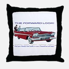 Cute Christine Throw Pillow