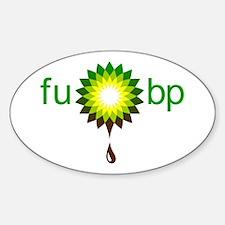 FUBP Decal