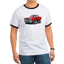 1967 Coronet Red Car T
