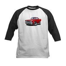 1967 Coronet Red Car Tee