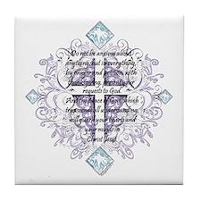 P17Design Tile Coaster