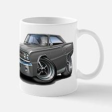 1967 Coronet Grey Car Mug