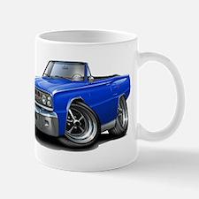 1967 Coronet Blue Convertible Mug