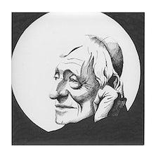 Cardinal Newman Tile Coaster