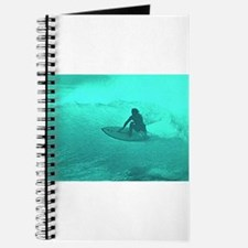 Cute Faster surfing Journal