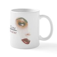 Permanent Makeup Coffee Mug