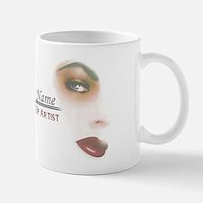 Permanent Makeup Mug