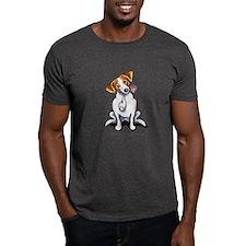 Jack Sock Off-Leash Art™ T-Shirt