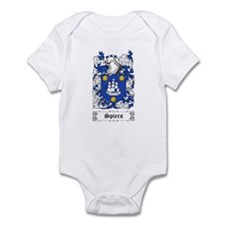 Spiers Infant Bodysuit