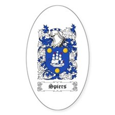 Spiers Decal
