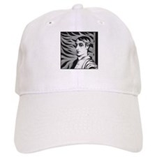 Gerard Manley Hopkins Baseball Cap