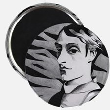 Gerard Manley Hopkins Magnet