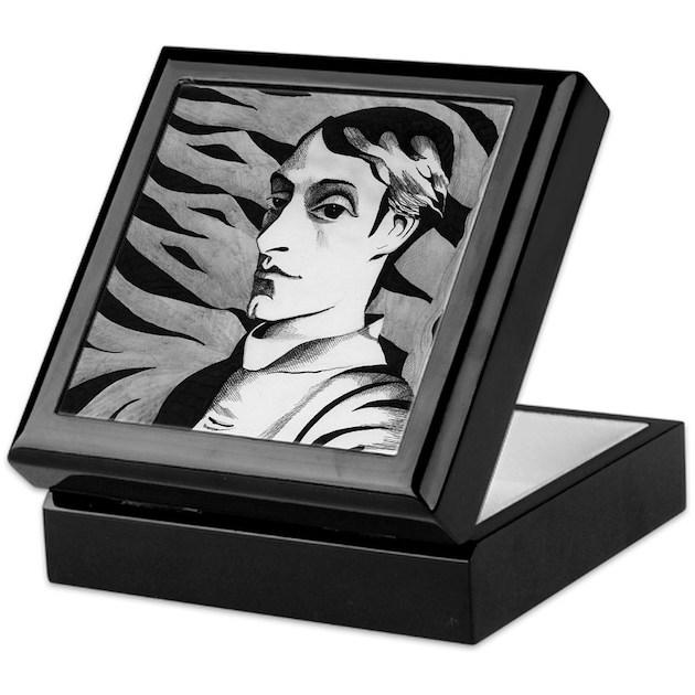 Gerard manley hopkins keepsake box by idyllspress for Hopkins cad