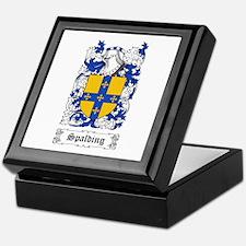 Spalding [Scottish] Keepsake Box
