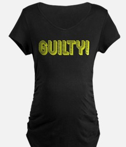 Unique Law and order T-Shirt