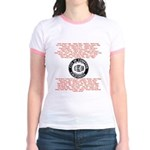 Compton Nostalgia Jr. Ringer T-Shirt