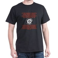 Compton Nostalgia T-Shirt